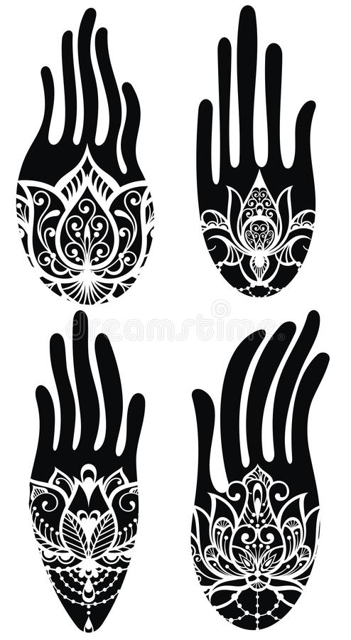 Decorative Hands Decoration For Home