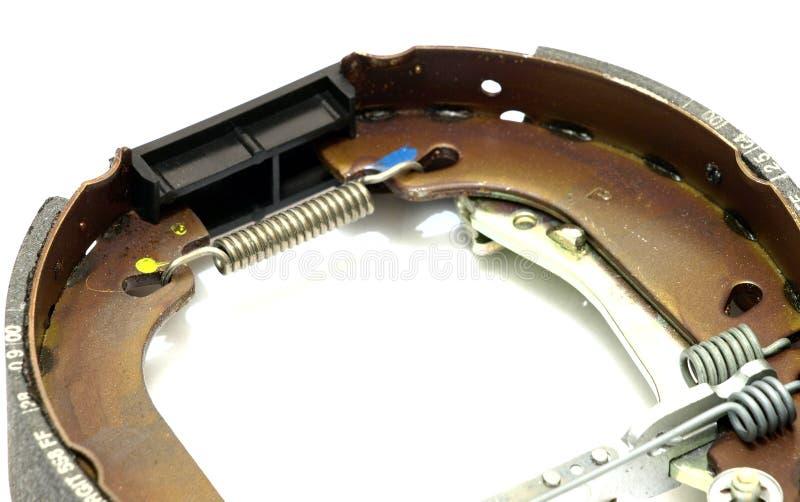 hamulec zdjęcie stock