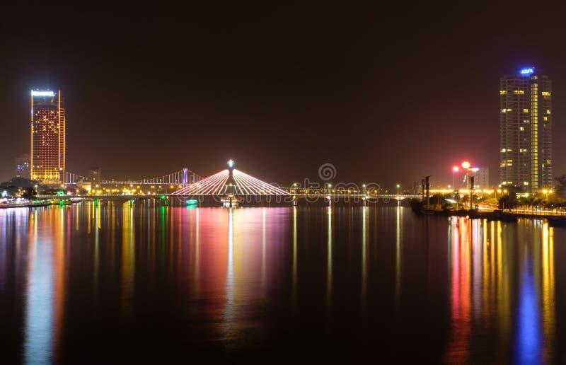 Han Bridge photos libres de droits