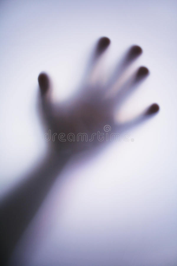 Download Hand stock image. Image of darkness, diffuse, female - 10833163