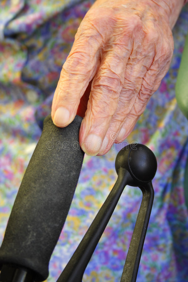 Download Hand stock photo. Image of people, gray, elderly, holding - 1399226