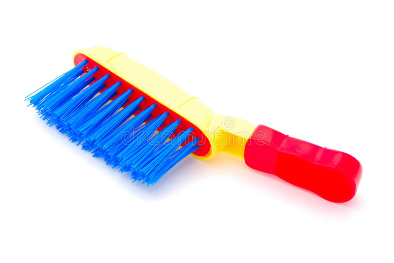Download Hand brush stock photo. Image of essentials, essential - 13344104