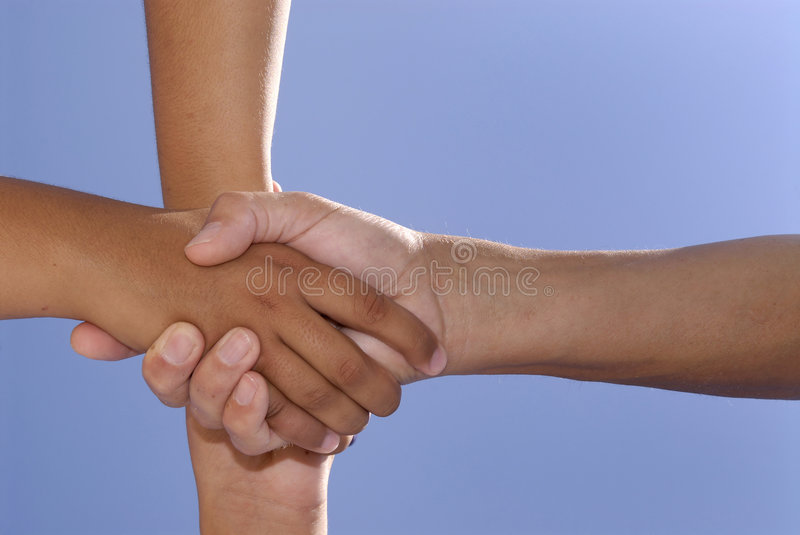 Download Hand cross stock image. Image of communication, diplomacy - 9043633