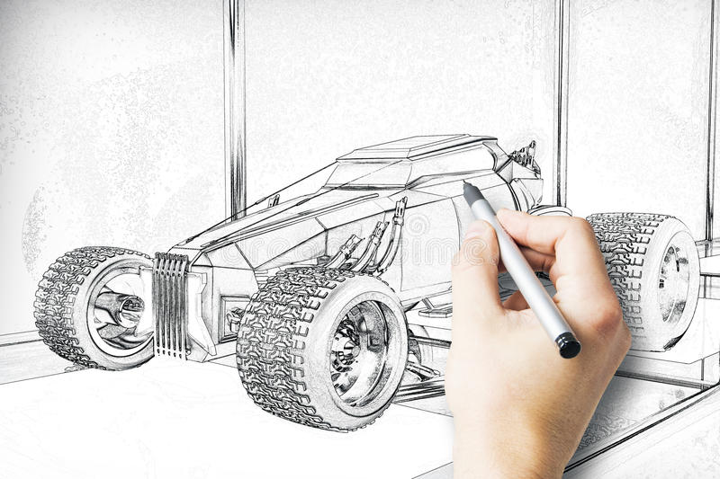 Dorable Blueprint Of A Car Sketch - Electrical Diagram Ideas - itseo ...