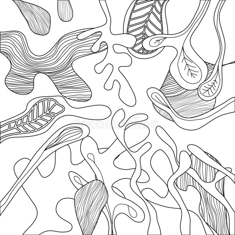 Jungle Coloring Stock Illustrations 3 642 Jungle Coloring Stock