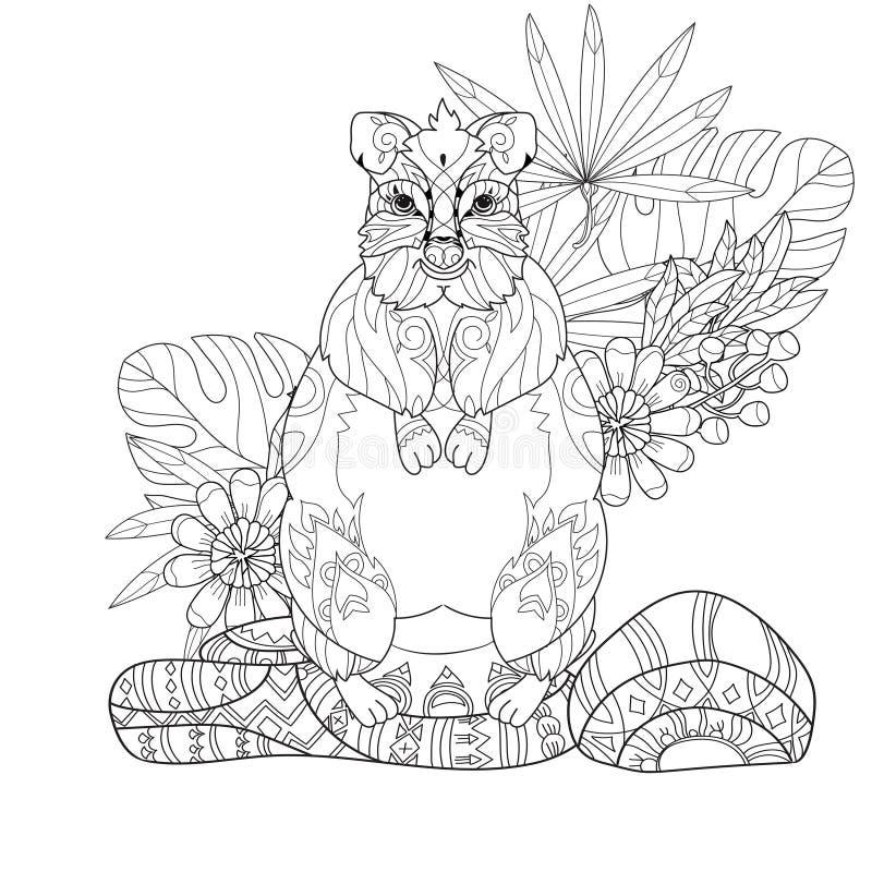 Perfect Download Hand Drawn Animal Quokka Doodle Stock Vector   Illustration Of  Design, Beautiful: 74004162