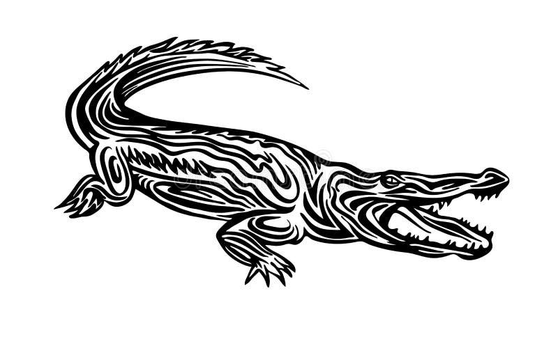 black white vector alligator stock illustrations 1 124 black white vector alligator stock illustrations vectors clipart dreamstime black white vector alligator stock