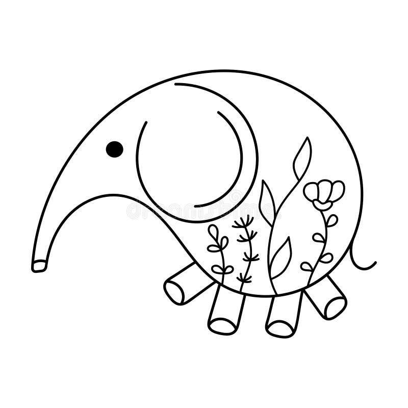 Flower Children Colouring Pages Stock Illustrations – 388 Flower Children  Colouring Pages Stock Illustrations, Vectors & Clipart - Dreamstime