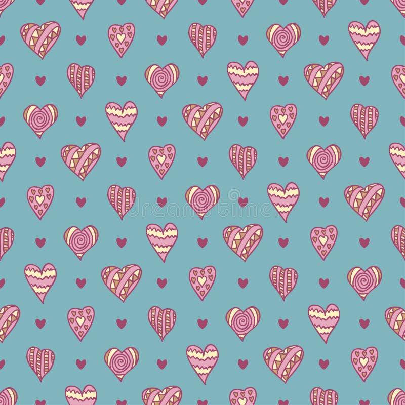Download Hand-drawn Hearts Royalty Free Stock Image - Image: 28790896