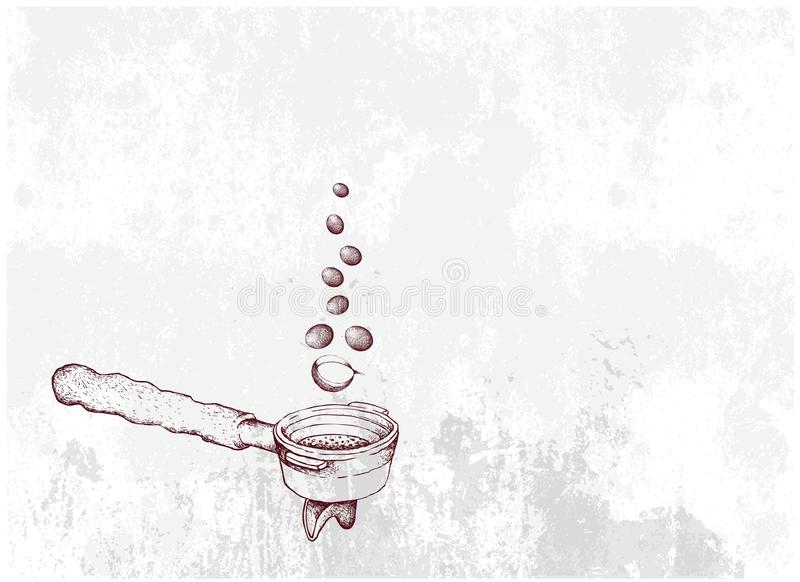 portafilter stock illustrations 345 portafilter stock illustrations vectors clipart dreamstime portafilter stock illustrations 345