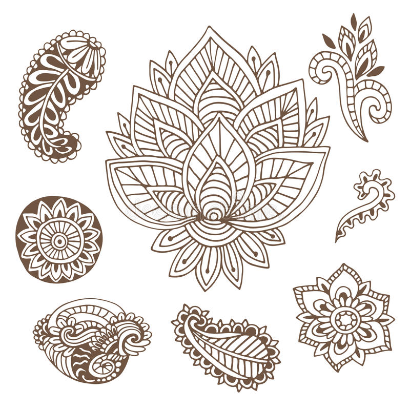 100 Easy amp Simple Mehndi Designs For Hands 2019