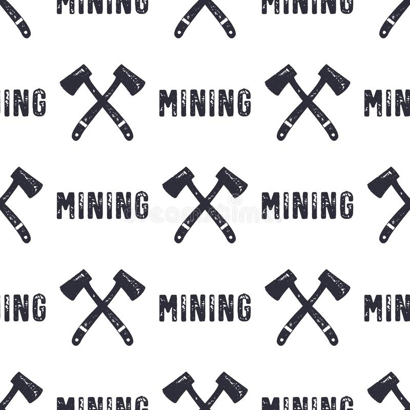 Hand drawn mining seamless background can be used as classicd download hand drawn mining seamless background can be used as classicd esignation gold ccuart Choice Image