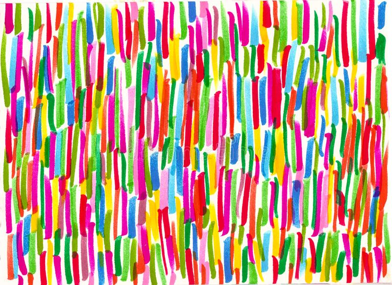 Hand Drawn Stripe Stock Illustrations – 38,140 Hand Drawn