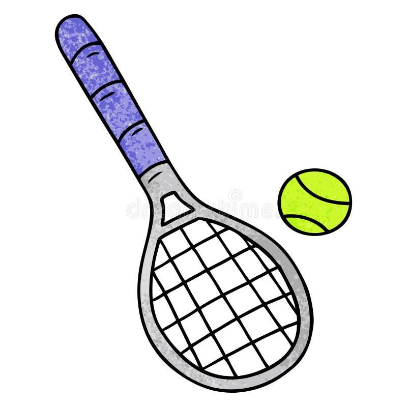 Tennis Racket Clip Art