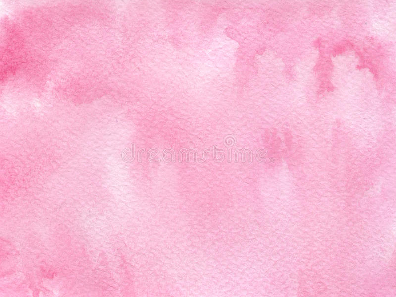 Hand drawn watercolor background royalty free stock photos