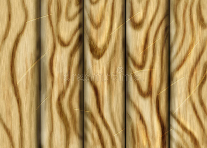 Download Hand drawn wood texture stock illustration. Image of tree - 14366880