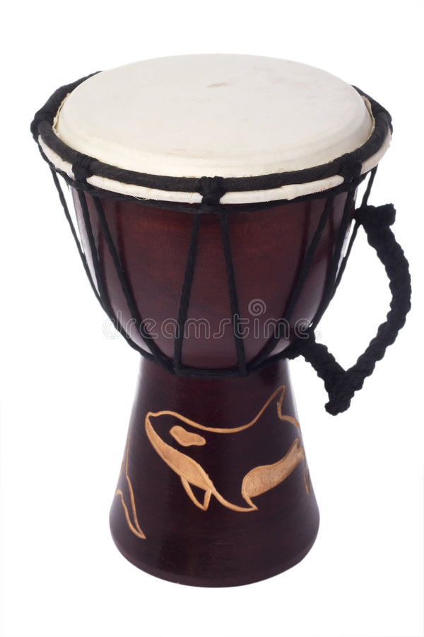 Hand Drum Royalty Free Stock Photo
