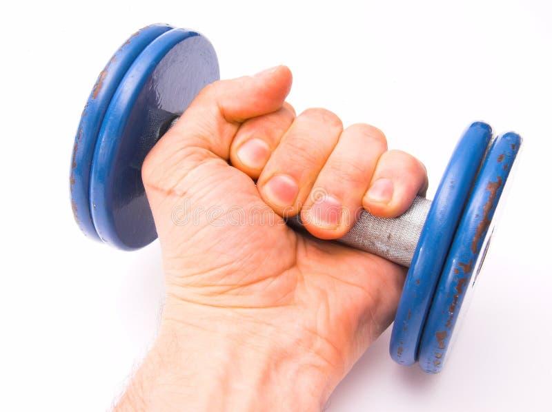 Hand Exercise Stock Photos