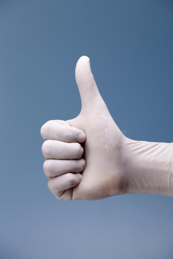 Hand gesture royalty free stock images