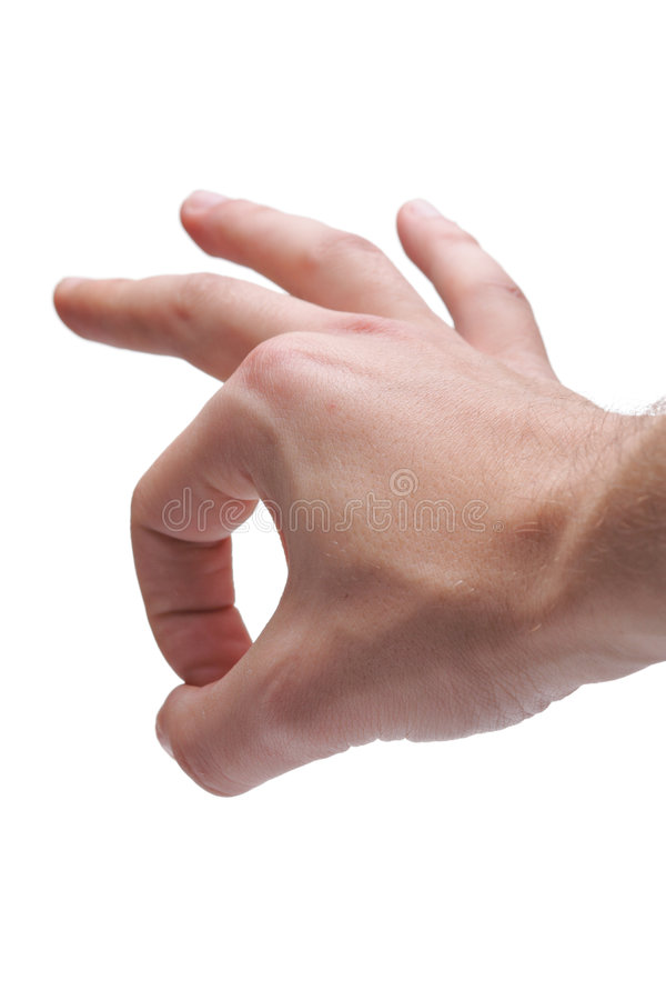 Download Hand gesturing stock photo. Image of part, single, background - 6973700