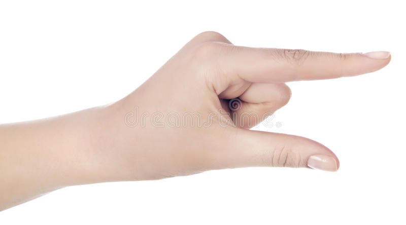 Download Hand Gesturing Like Holding A Card Stock Photo - Image of cyberspace, copy: 32034728