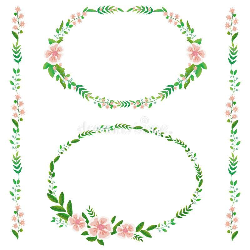 Hand getrokken vectorillustratie - Kroon Ontwerpelement voor uitnodigingen, groetkaarten, citaten, bloggen, affiches en meer vector illustratie