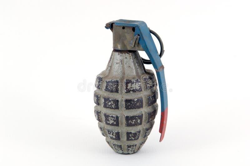 Download Hand Grenade stock photo. Image of hazardous, explosive - 92946