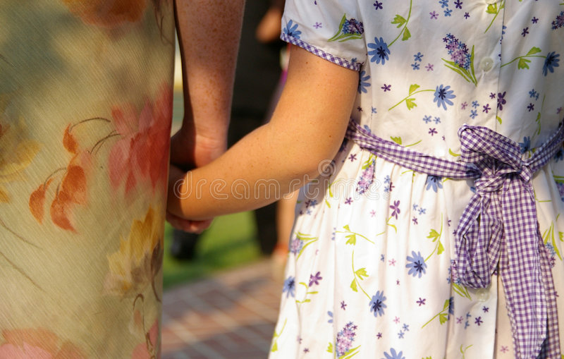 Hand holding royalty free stock photography