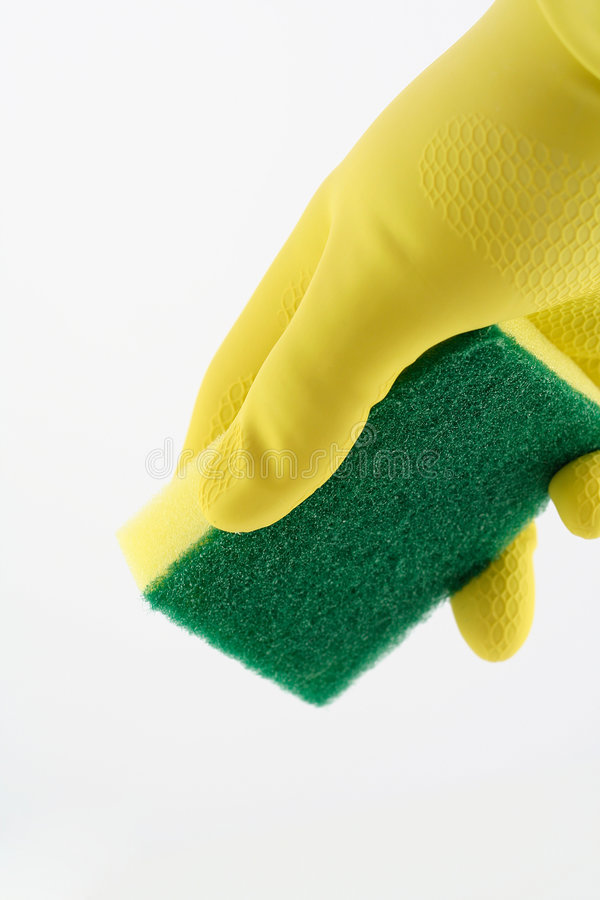 Download Hand holding sponge stock photo. Image of sanitizing, skin - 812432