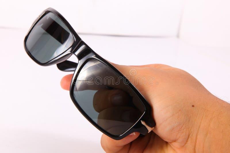 Sunglasses for men royalty free stock image