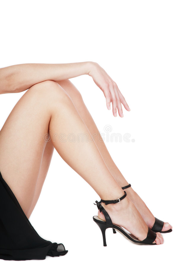 Download Hand and legs stock image. Image of party, hips, attractive - 4010447
