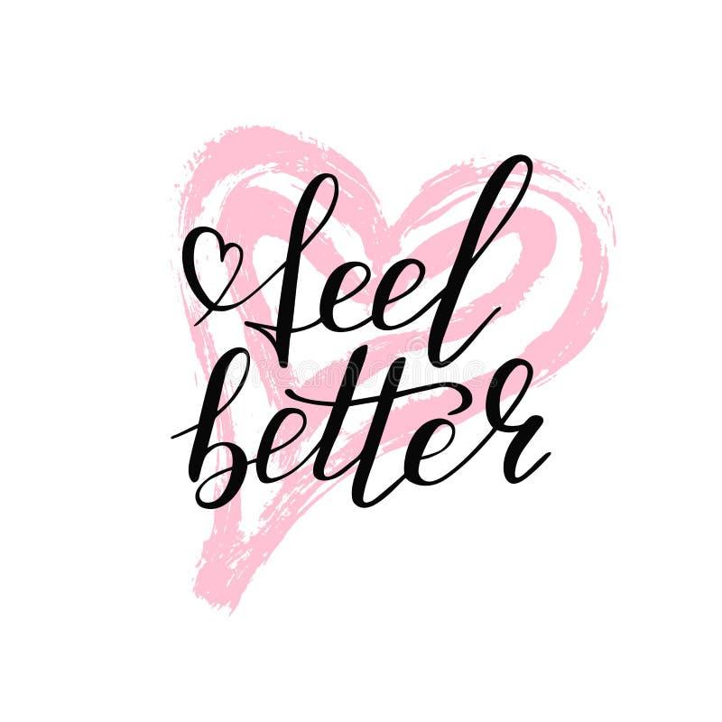 Feel Better Stock Illustrations – 354 Feel Better Stock ...