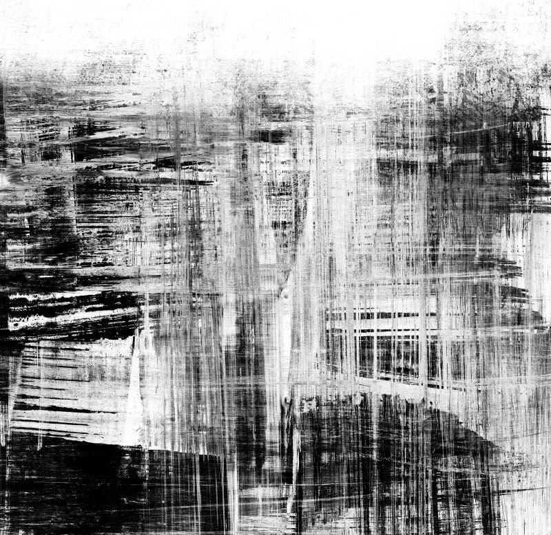Hand-målad bakgrund vektor illustrationer