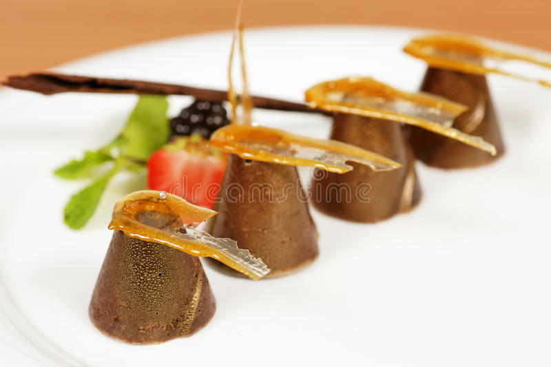 Download Hand-made candy stock image. Image of restaurant, small - 31917203