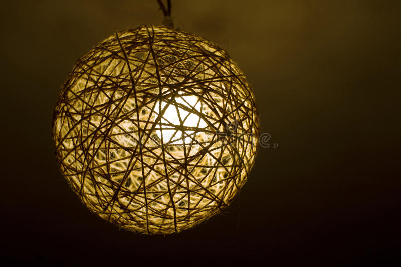 Download Hand-made Lamp Stock Photos - Image: 33642893