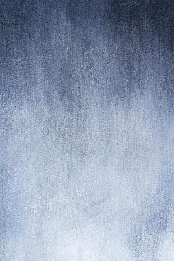 Hand Painted Ombre Gray Texture. Hand painted ombre wood grain texture background in shades of grey stock photography