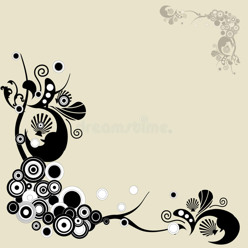 Download Hand-painted Vine Stock Images - Image: 14987024