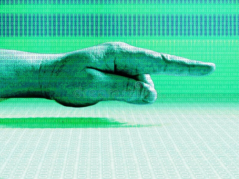 Download Hand Pointing Right Green stock illustration. Illustration of idea - 466479