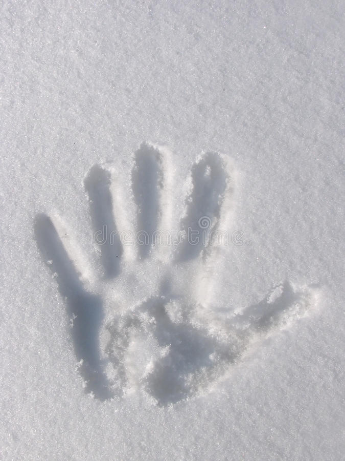 Download Hand Print Stock Photography - Image: 11746152