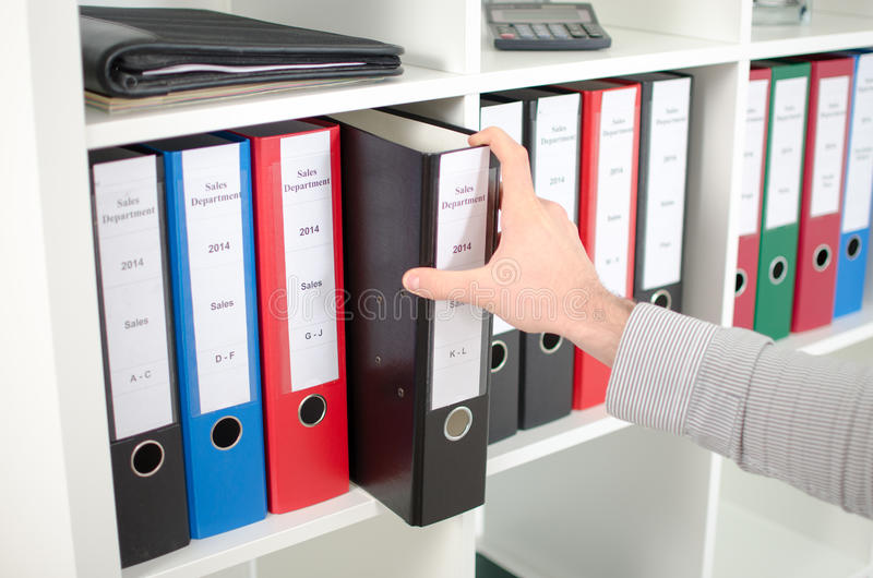 how to get files out of folder