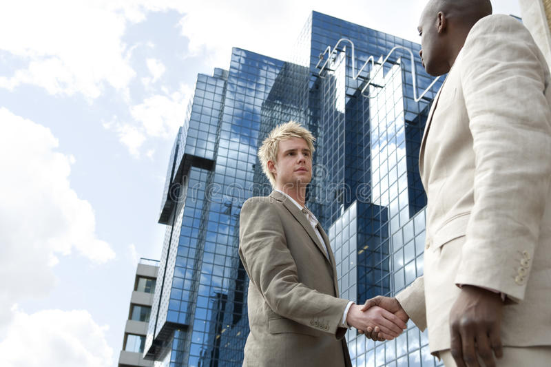 Download Hand Shake Wide stock photo. Image of growth, meeting - 25194926
