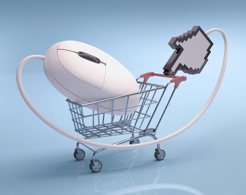 Download Hand Shopping Stock Images - Image: 27091844