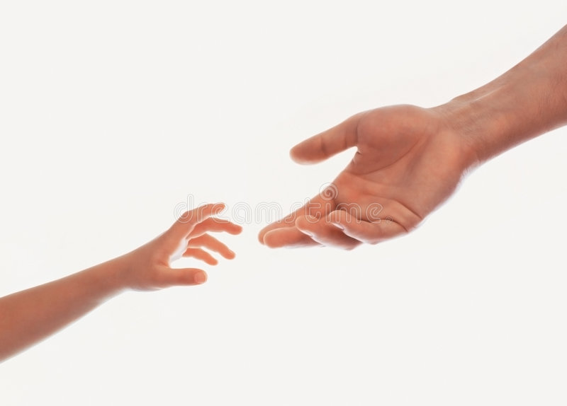 Download Hand sign stock image. Image of trying, parts, children - 3235595