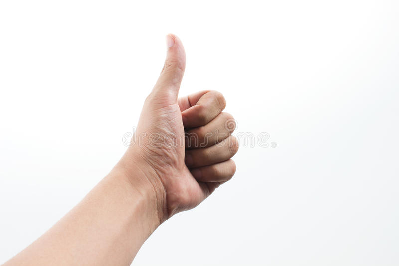 Download Hand signal stock image. Image of gestures, away, palm - 26695013