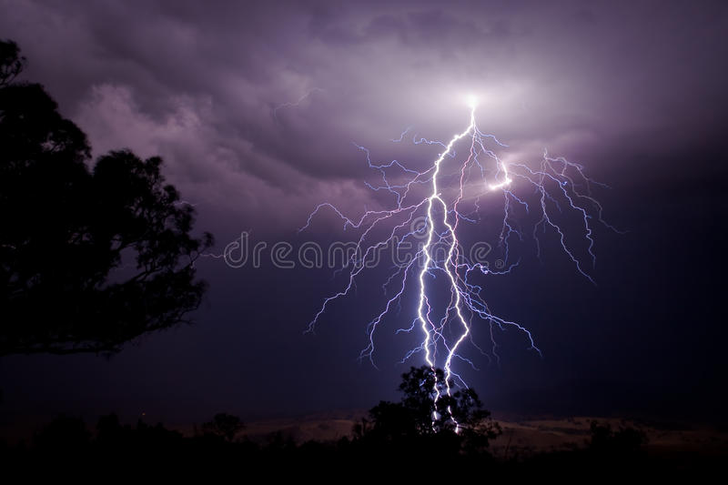 Hand of Thore royalty free stock images