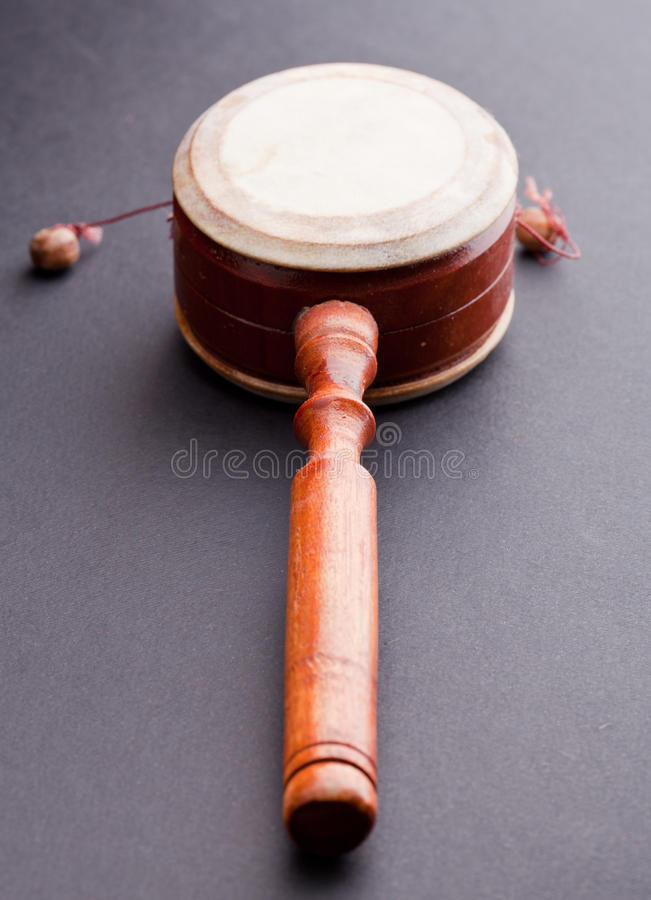 Download Hand toy drum stock image. Image of play, background - 28753777