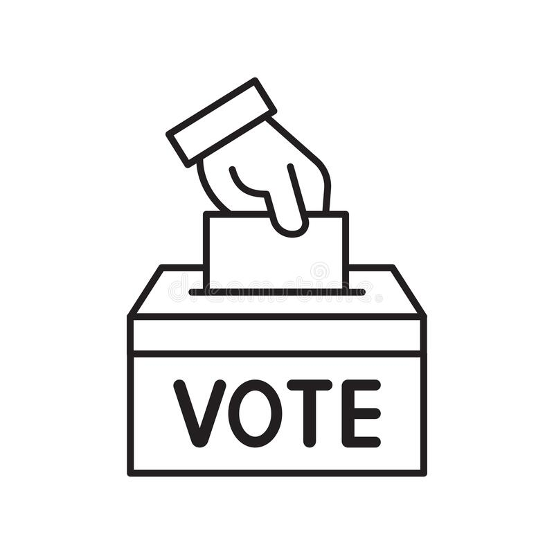 Election Logo Stock Illustrations 8 678 Election Logo Stock Illustrations Vectors Clipart Dreamstime