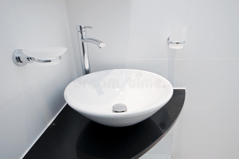 Download Hand wash basin stock image. Image of round, soap, hand - 21894307