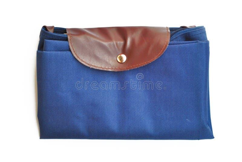 Download Handbag stock image. Image of handbag, crocodile, blue - 18706543