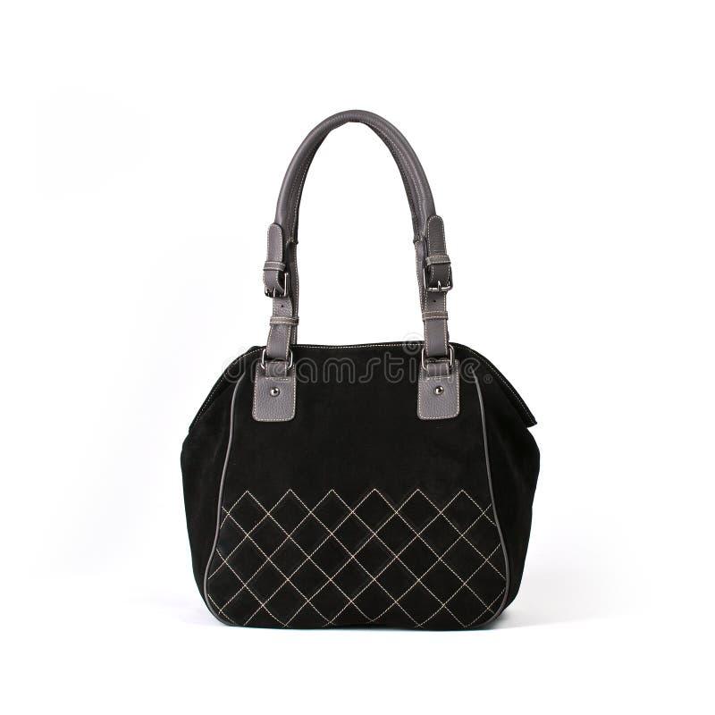 Download Handbag stock image. Image of black, dark, accessory - 24318397